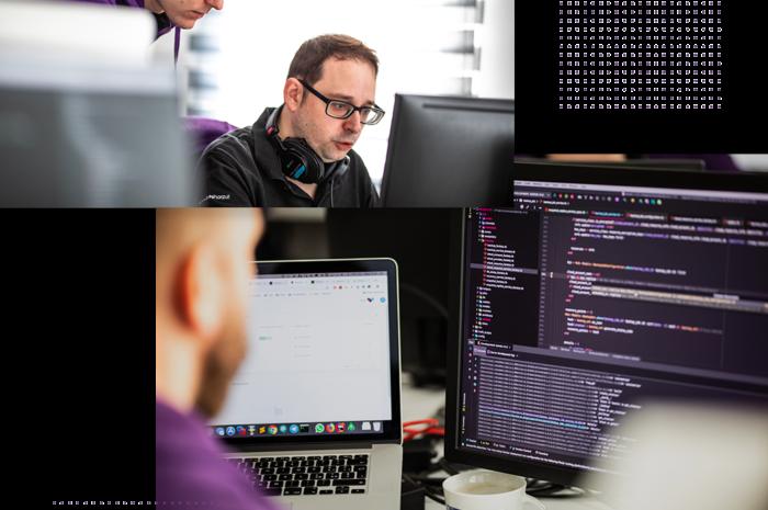 Sviluppa applicazioni Cloud-native scalabili e resilienti su AWS con i Cloud Expert di beSharp.