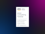 beSharp ha ottenuto lo status di AWS Partner Network (APN) Training Partner